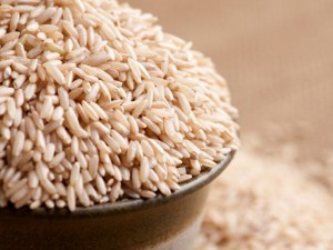 Benefit of Brown Rice