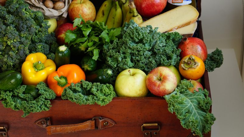 7 Foods To Reduce Inflammation